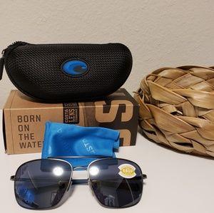 New Costa Canaveral Polarized Sunglasses